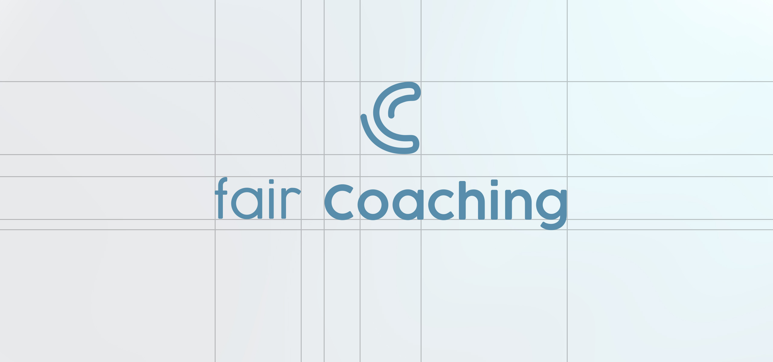 Logo Fair coaching